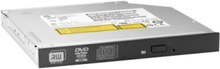 9.5mm G3 8/6/4 SFF G4 400 S/MT DVD-W - DVD-RW (Brænder) - SATA -