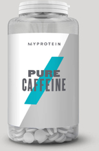 Pure Caffeine Tablets - 100Tablets - Unflavoured