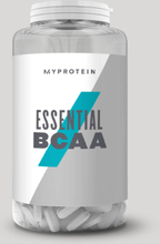 Essential BCAA Tablets - 90Tablets