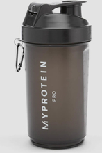 Pro Large Smartshake Shaker - 800ml - 800ml - Black