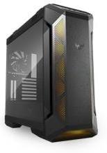 ASUS Case TUF Gaming GT501 BLACK Tempered Glass RGB