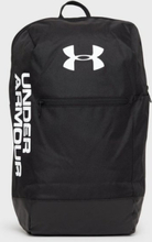 Under Armour Ua Patterson Backpack Träningsväskor Svart