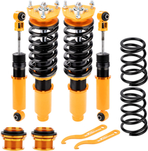 2003 - 2007 compatible for Mazda Mazda6 Adjustable Height Shock Absorbers Suspension Coilovers
