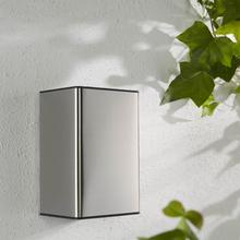 Philips Vägglampa Hue Resonate White Color Ambiance Inox