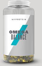 Omega Balance Softgels - 250Capsules - Unflavoured