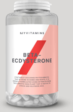 Beta-Ecdysterone - 60capsules