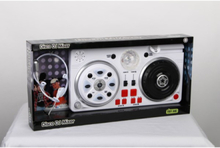 Disco DJ Mixer