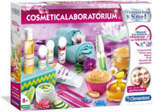 Science & Game - Cosmetic laboratory