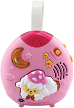 Vtech Dreamland Projector Pink