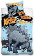 Duvet Cover Stegosaurus -