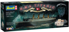 Gift set 100 years Titanic