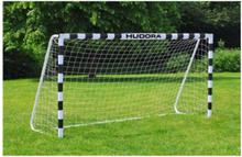 Football Goal Stadium 300x160 CM steel