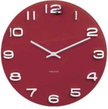 Vitange Wall Clock