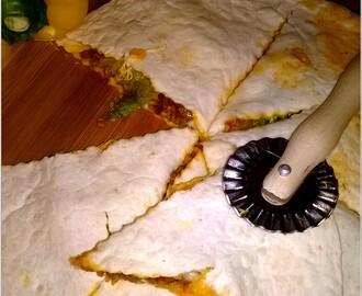 recipe: zapiekanka makaronowa z mięsem mielonym i pieczarkami [21]