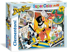 Maxi Puzzle Duck Tales 60st.