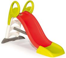 Slide Red