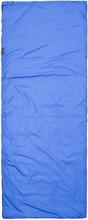 Cocoon Tropic Traveler Sleeping Bag Silk Regular royal blue/tuareg Right Zipper 2020 Sovsäck