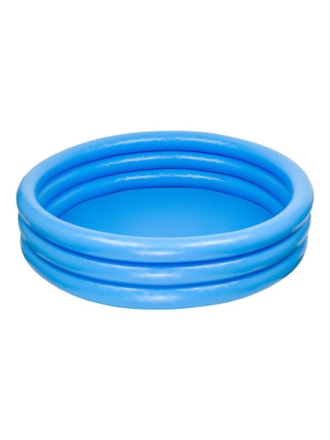 Inflatable Swimming Pool 3-rings