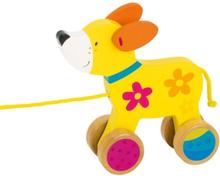 Susibelle Pull Animal Dog