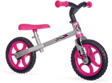 My First Balance Bike - Pink