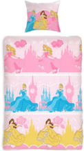 Duvet Cover Princesses Dancing -
