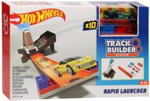 Hot Wheels Track Essentials - Rapid Launcher