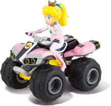 RC - Super Mario Kart Peach Quad