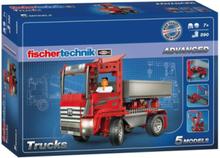 Advanced - Work vehicles 390 pound