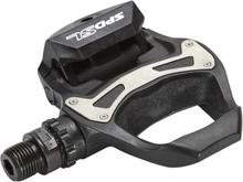 Shimano PD-R550 Pedals SPD-SL black 2020 Pedaler till racercyklar