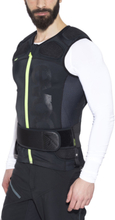 EVOC Protector Vest Air Herre black S 2020 Bryst- og Ryggbeskyttere