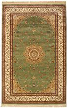 Nahal - Grön matta 200x300 Orientalisk Matta