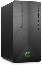 HP Pavilion Gaming Desktop 690-0011no