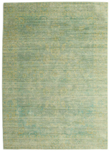 Maharani - Grön matta 160x230 Modern Matta
