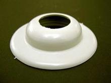 Plastrosett Grå 22mm