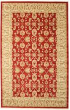 Ziegler Kaspin - Röd matta 192x300 Orientalisk Matta