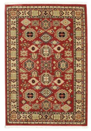 Shirvan Kazak matta 140x200 Orientalisk Matta