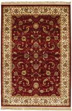 Sarina - Rost matta 160x230 Orientalisk Matta