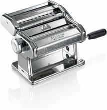 Marcato Atlas 150 Design, Chrome Pastamaskiner - Rostfritt Stål