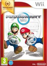 Mario Kart - Wii - Racing