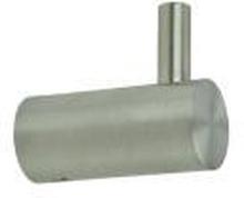 Frost Nova Håndkle-krok m/tap 35 mm, Rustfritt stål
