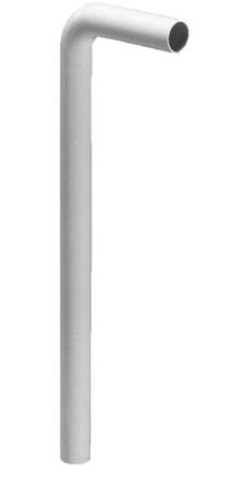 Avløpsrør 32 mm.