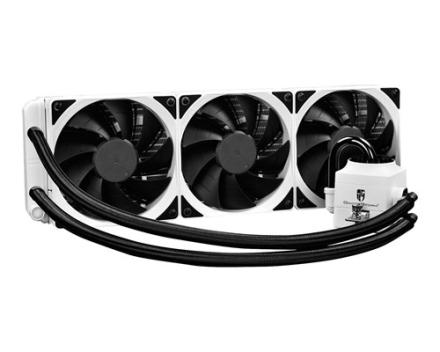 Deepcool Captain EX Series 360 RGB (CA-CAPTAIN-360-EX-RGB-WHITE)