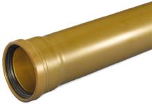 Kloakkrør 200mm - 2000mm