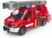 Mercedes Sprinter Fire engine