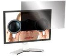 "Skærm 21.5"" Widescreen LCD Monitor -"