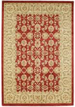Ziegler Kaspin - Röd matta 140x200 Orientalisk Matta