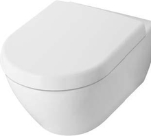 Villeroy & Boch Subway 2.0 vägghängd toalett 56,5x37,5 cm