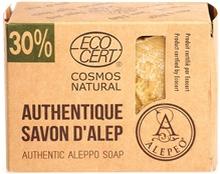 Authentique Aleppo Soap 30% 200 gr