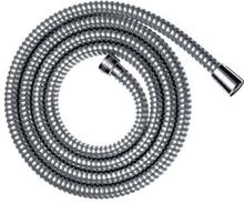 Hansgrohe Metaflex bruseslange 2 meter, krom