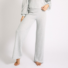 Lounge Relaxed Wide Leg Trouser